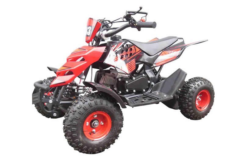 49CC MINI ATV